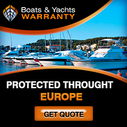 Boats & Yachts Warranty