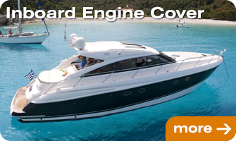 Click for more about inboard engine cover