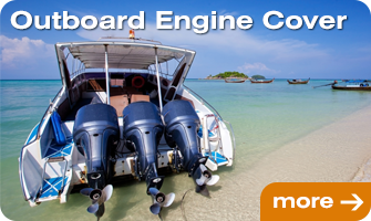 Click for more about outboard engine cover