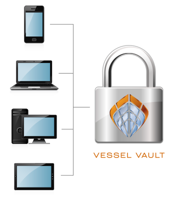 Store & Retrieve Important Documents with Vessel Vault
