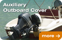 Auxiliary Outboard Cover
